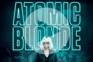 Atomic Blonde digijuliste