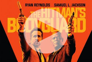 The Hitman's Bodyguard - digijuliste