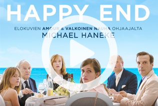 Happy End -digijuliste