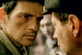 Son of Saul -juliste
