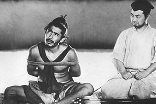 Rashomon -stills