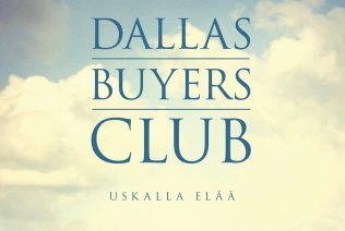 Dallas Buyers Club -juliste